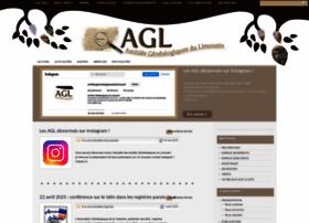 agl87.org