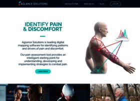 aglancesolutions.com