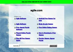 aglie.com