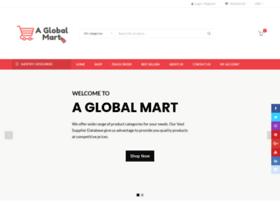 aglobalmart.com