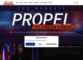 aglow.org.uk