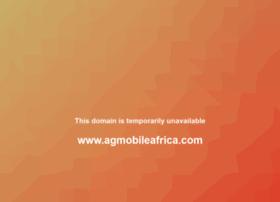agmobileafrica.com