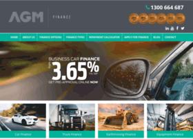 agmtruckfinance.com.au
