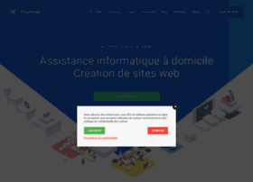 agneaux-informatique.fr