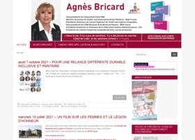 agnes-bricard.com