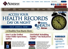 agnesian.iqhealth.com