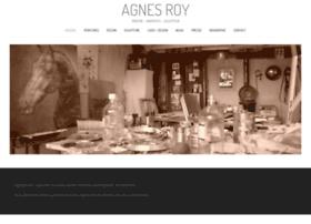agnesroy.com