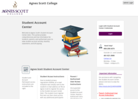 agnesscott.afford.com