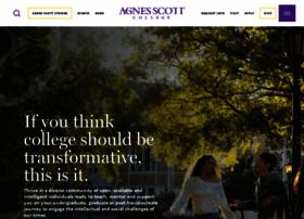 agnesscott.edu