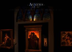 agnewsgallery.com