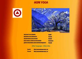agni-yoga.com