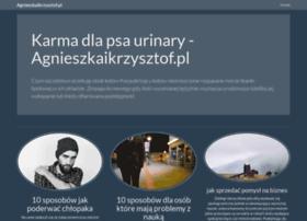 agnieszkaikrzysztof.pl