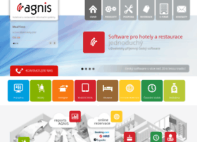 agnis.cz