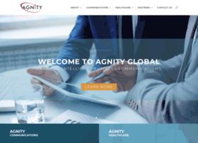 agnityglobal.com