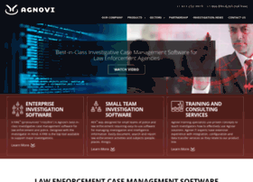 agnovi.com