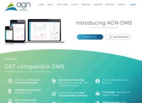 agnsoft.com