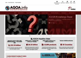 agoa.info