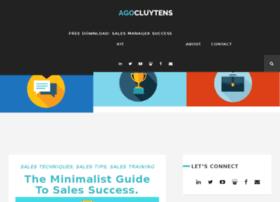 agocluytens.com