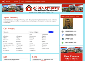 agoenproperty.com
