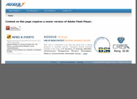 agogue.com