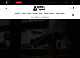 agonist.org