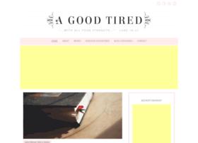 agoodtired.com