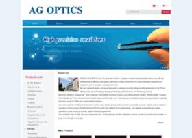 agoptics.com