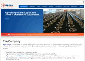 agora-europe.com