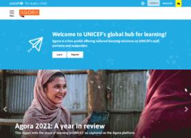 agora.unicef.org