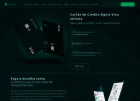 agorainvest.com.br
