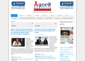 agoramagazine.it