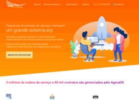 agoraos.com.br
