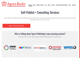 agorapublishing.com