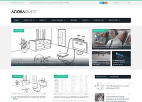 agoraquest.com