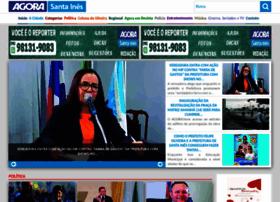 agorasantaines.com.br