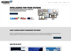 agorasystems.com