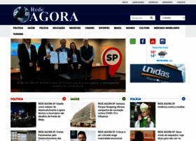 agoravalinhos.com.br