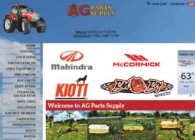 agpartssupply.com