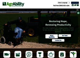 agrability.org