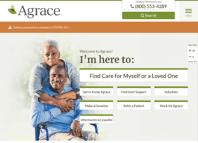 agrace.org