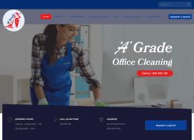 agradeofficecleaning.com.au