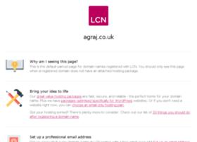 agraj.co.uk