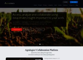 agralogics.com