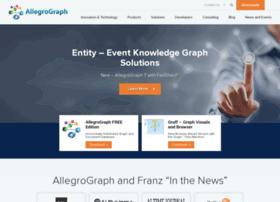 agraph.franz.com