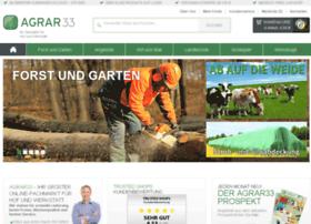 agrar33.de