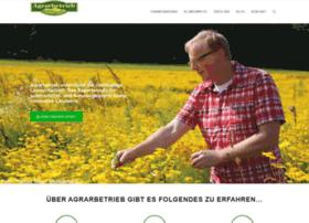 agrarbetrieb.com