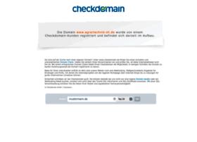agrartechnik-sh.de