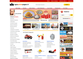 agrayellowpages.in