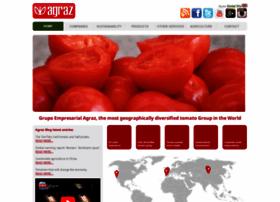 agraz.com