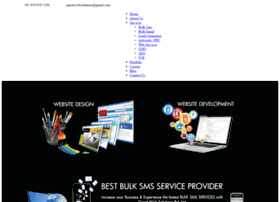 agreatwebsolutions.com